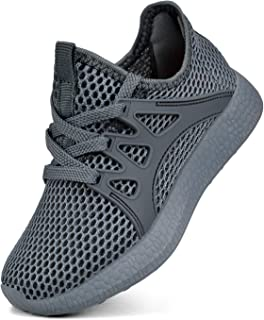 Sunnycree Kids Sneakers Ultra Breathable Mesh Lightweight...