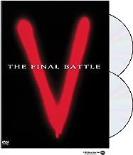 V: The Final Battle (Rpkg/DVD)