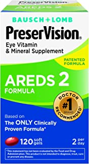 Best preservision areds 2 multi Reviews