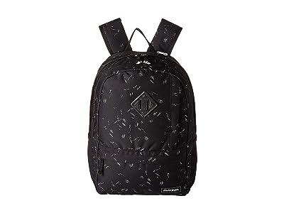 Dakine Essentials 22L Backpack (Slash Dot) Backpack Bags