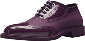 Brogue Lace-Up Oxford