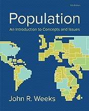 Best john r weeks population Reviews