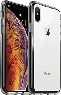 Best clear case on black iphone x Reviews