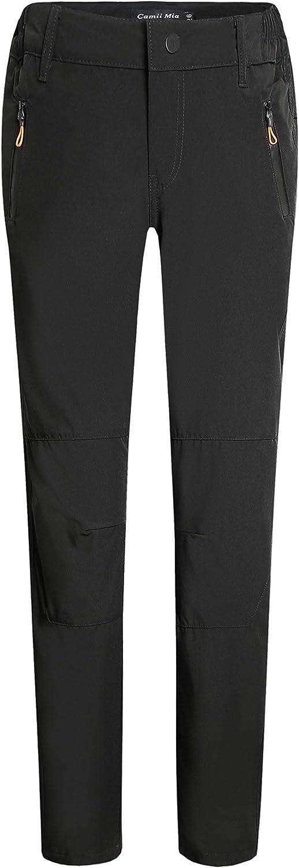 Camii Mia Women's Outdoor Sports Windproof Waterproof Hiking Pants