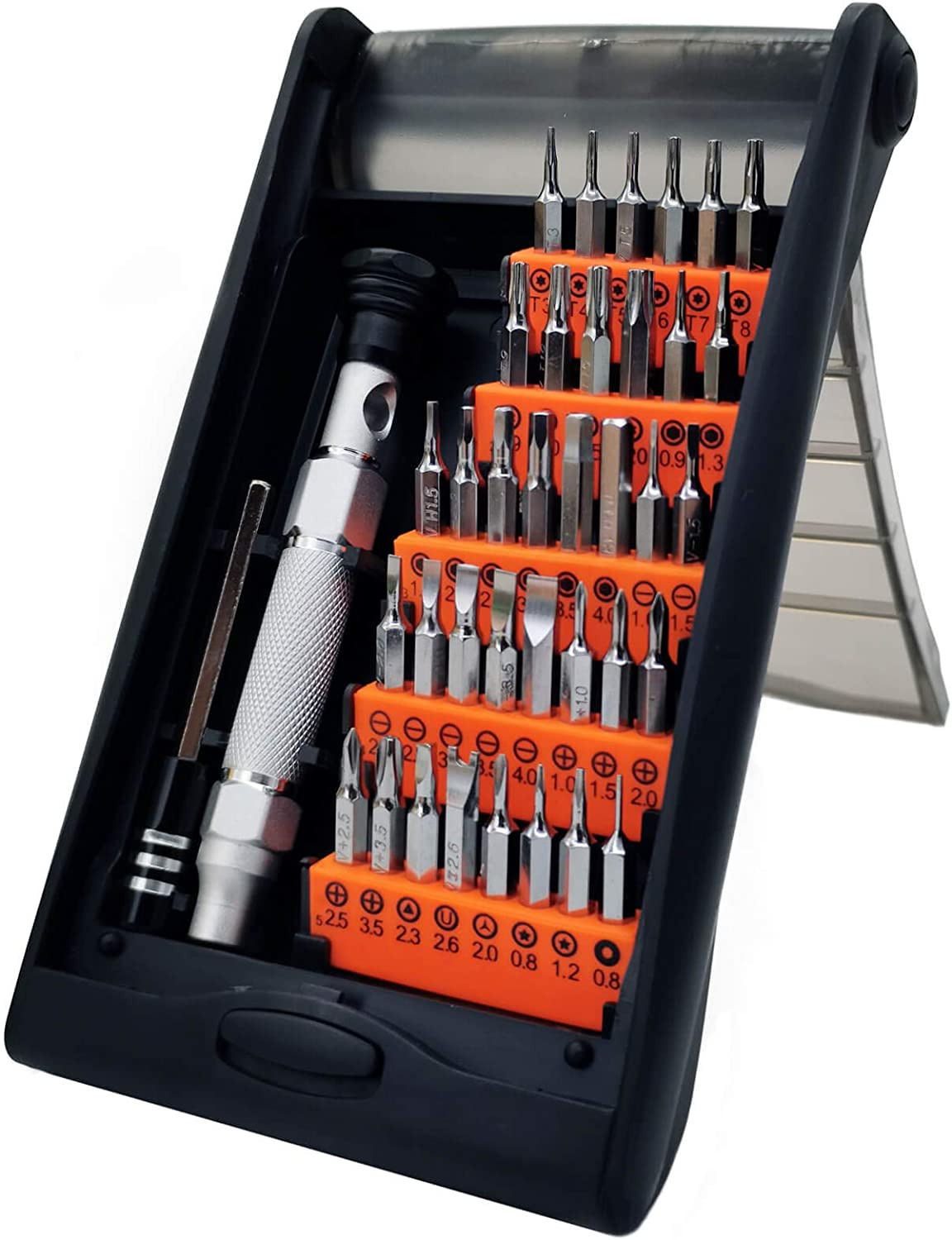 Small Precision Factory outlet Boston Mall Screwdriver-set for Doorbell - Electronics Ring