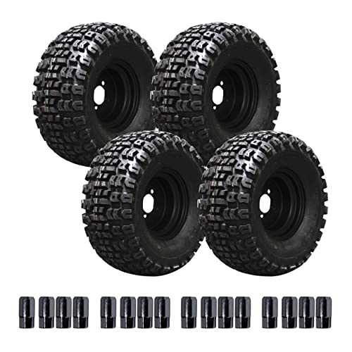 Off Road Rims And Tires Package >> Off Road Wheels And Tires Package Amazon Com