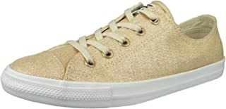 Converse Women's Ctas Dainty Ox Fitness Shoes