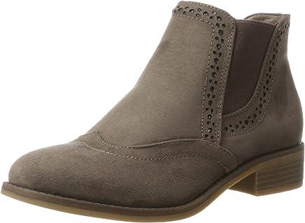 Rieker Women's X9763 Chelsea Boots