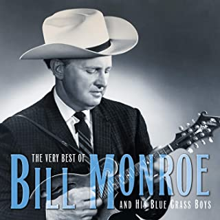 new mule skinner blues bill monroe