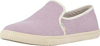 TOMS Clemente womens Women Shoes