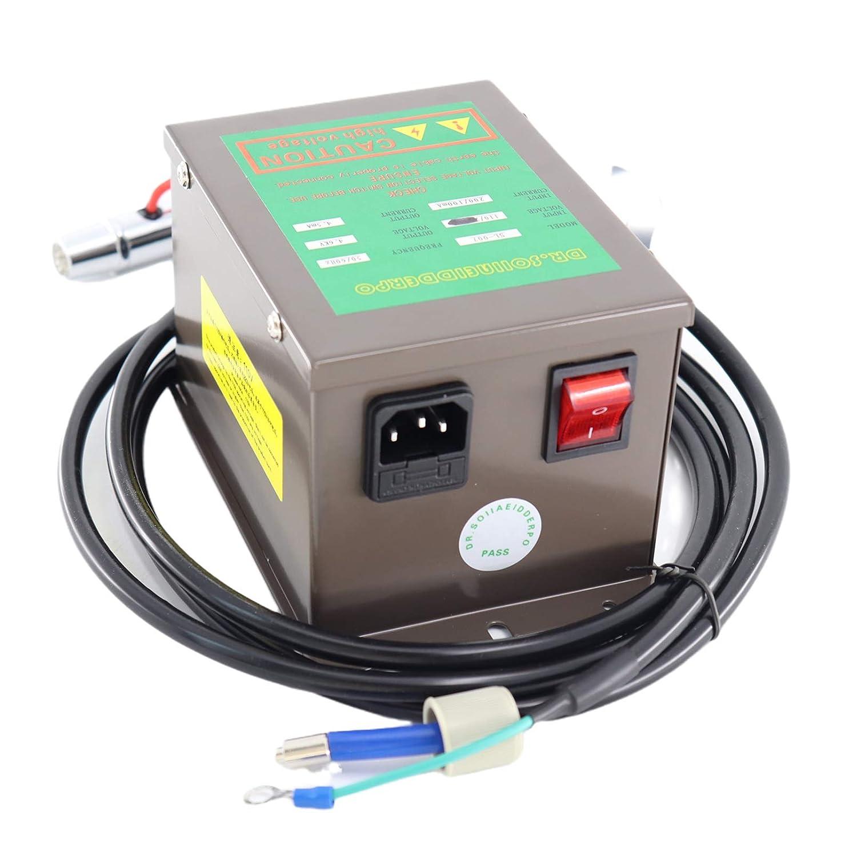 Special sale item Ionizing Air Gun Antistatic 4.6KV Generator Voltage Max 68% OFF High