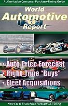 World Automotive Report: Honda Civic Sport Turbo Hatchback (English Edition)