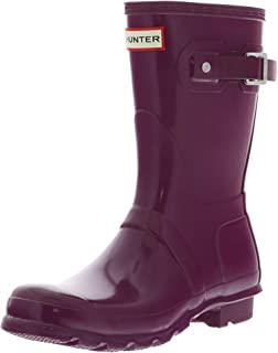 2aa72be2b Amazon.es: botas hunter cortas