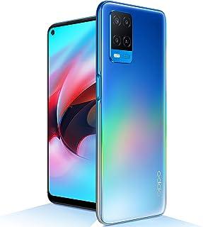 OPPO A54 Dual SIM 6.51''FHD Smartphone 64GB 4GB RAM   UAE Version 4G LTE   18W Fast Charge   5000mAh Long-Lasting Battery ...