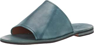 FRYE Women's Robin Slide Flat Sandal