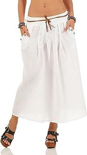 1c3e33cedb0f Suchergebnis auf Amazon.de für: italienische mode - Midi / Röcke ...