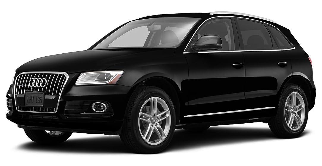 Amazon Com 2016 Audi Q5 Reviews Images And Specs Vehicles