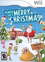 We Wish You A Merry Christmas - Nintendo Wii (Renewed)