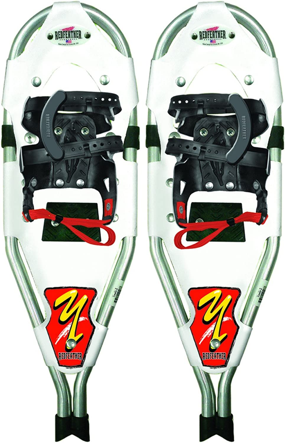 Redfeather 162462 Youth Series Y2 Snowshoes - Pair