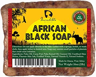 Best liquid black soap for face Reviews