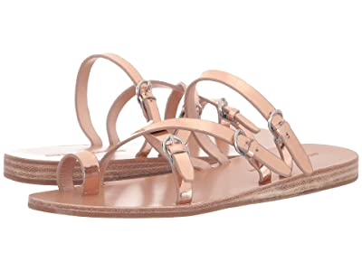 Sigerson Morrison Kaley (Rose Gold Nappa Luxe) Women