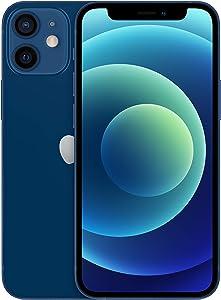 New Apple iPhone 12 Mini (64GB, Blue) Unlocked