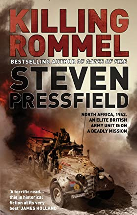Killing Rommel (English Edition)