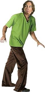 Rubbies - Disfraz de scooby doo para hombre, talla 50-52 (16498STD)