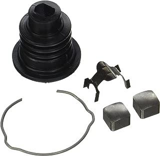 Best universal steering column boot Reviews