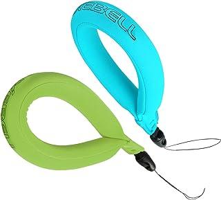 Waterproof Camera Float Luxebell Universal Foam Floating Wrist Strap for GoPro Hero 6 5 Nikon Olympus Canon Keys Sunglasse...