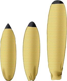 QCWN - Funda elástica para tabla de surf, funda protectora