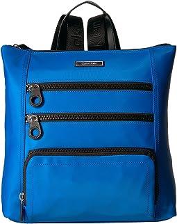Athleisure Nylon Backpack