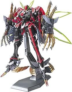 Bandai Hobby #7 Valvrave I Full Impact Action Figure