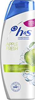 H&S Apple Fresh Anticaspa Champú 540 ml