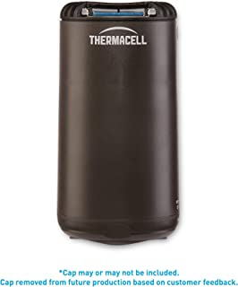 Thermacell Patio Shield Mosquito Repeller, Graphite; Easy...