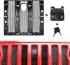 Best jeep wrangler jl hood lock Reviews