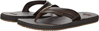 Quiksilver Carver Natural mens Flip-Flop