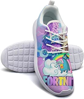 Athletic Shoes Hip Hop Sneakers Stylish Sneaker for Girls Boys