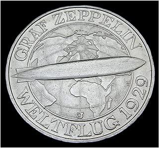 zeppelin coin
