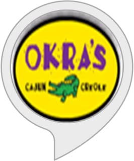 okra's restaurant