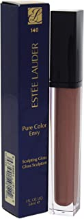 Estee Lauder Pure Color Envy Shimmer Gloss No.140 Fiery Almond - 5.8Ml