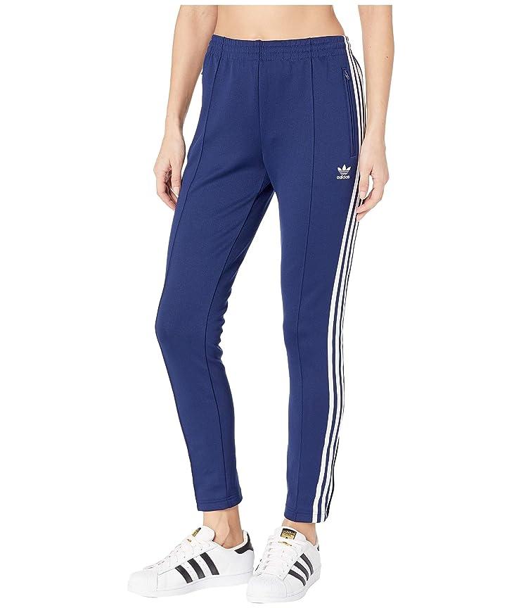 驚くべき雑多なくすぐったい[adidas(アディダス)] レディースパンツ?ジャージ?レギンス SST Track Pants [並行輸入品]
