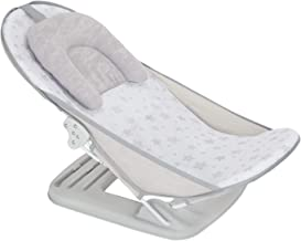 Mothercare Baby Bather, Grey Stars