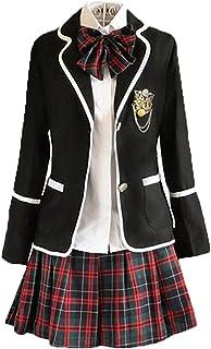 卒業式 入学式 スーツ 女の子 5点セット ゆったりサイズ 子供服 卒業式服 小学校卒業式スーツ ジュニアスーツ 卒業式服装 卒服 フォーマルスーツ