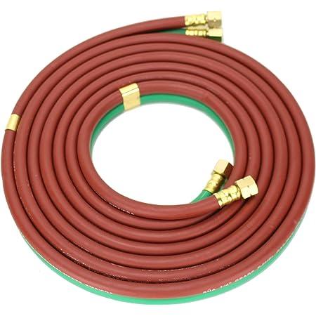 Twin HOSE Autogen-Hose Gas Ace; Acetylene Oxygen 3 M 4x4; 11//11