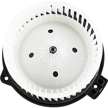 Amazon Com Hvac Blower Motor Assembly 700063 871030c022 Heater Blower Motor With Fan Cage For 2001 2008 Toyota Sequoia 2000 2006 Toyota Tundra Automotive
