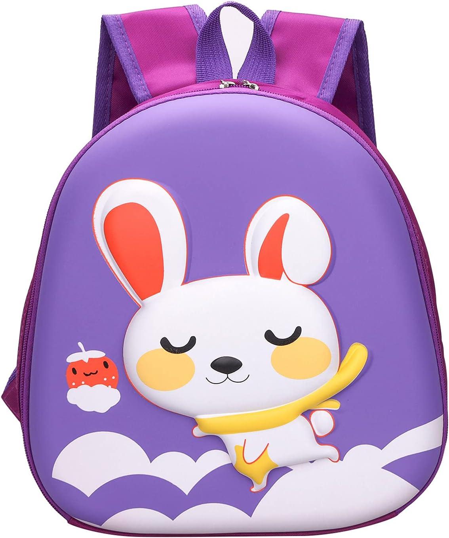 At the price of surprise DonToGoo Max 45% OFF Cute Cartoon Rabbit Kawaii Small Backpacks Schoolbag