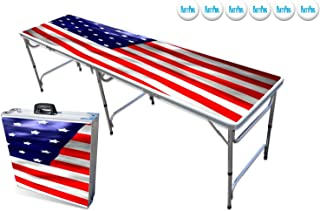Best beer pong table plans with lights Reviews