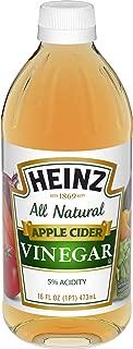 Heinz Apple Cider Vinegar 16 fl oz Bottle
