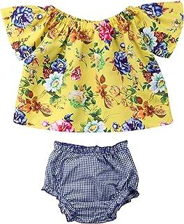 Annvivi Kids Baby Girl Ruffles Swimwear Two Birds Printed Swimsuits One Piece Summer Swimming Sunsuits